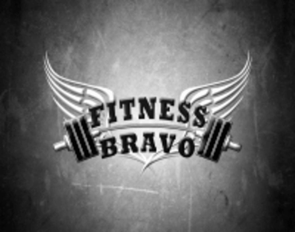 Fitness Bravo logo