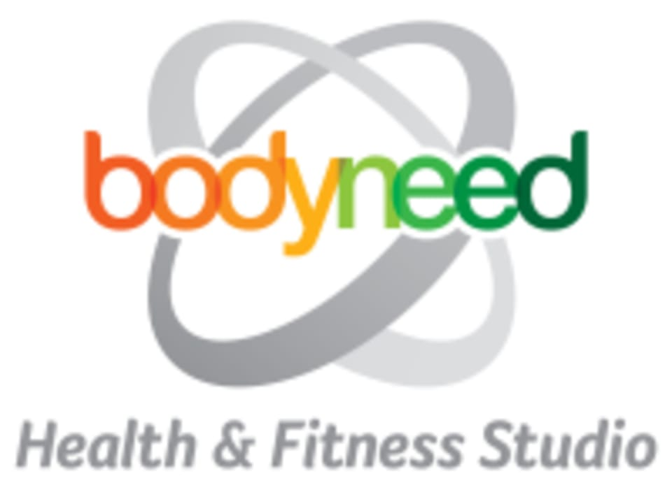 Bodyneed Health & Fitness Studio logo