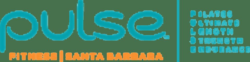PULSE Fitness Santa Barbara logo