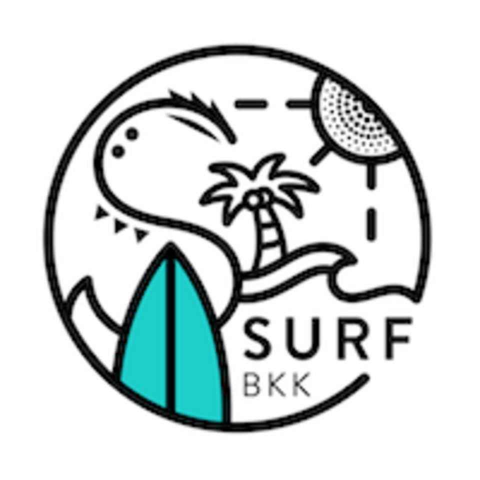 Surf BKK logo