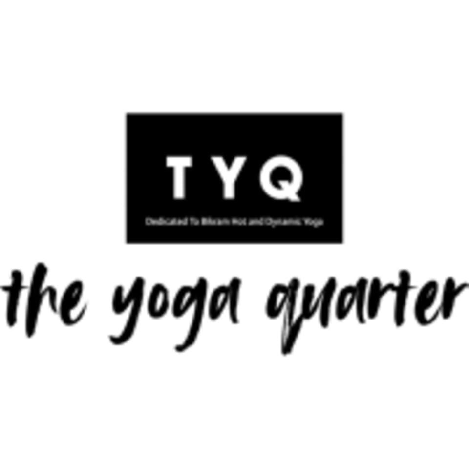 The Yoga Quarter logo