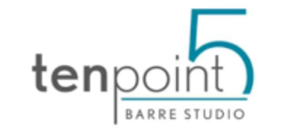 TenPoint5 logo