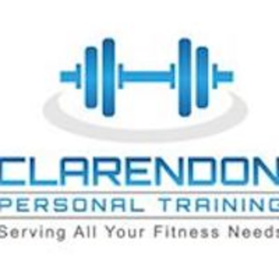 Clarendon Personal Training  logo