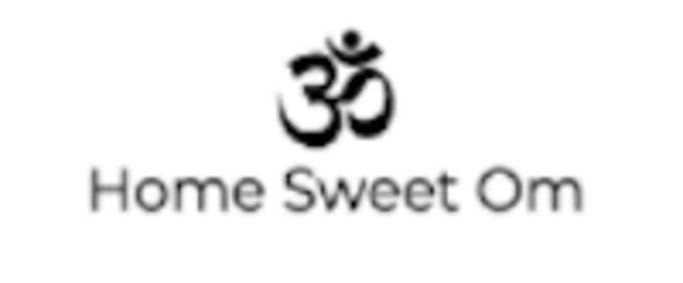 Home Sweet Om logo