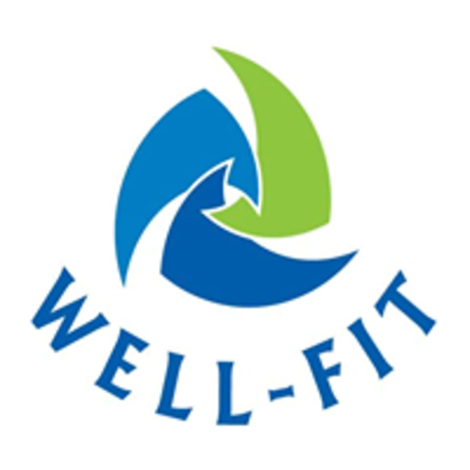 Well-Fit Performance  logo