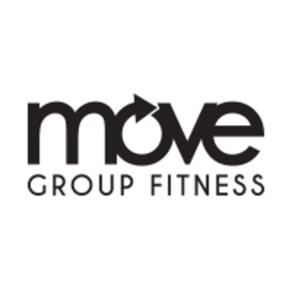 Move Group Fitness logo