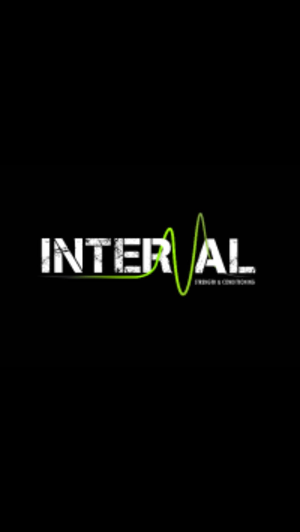Interval by Roy Abergel logo