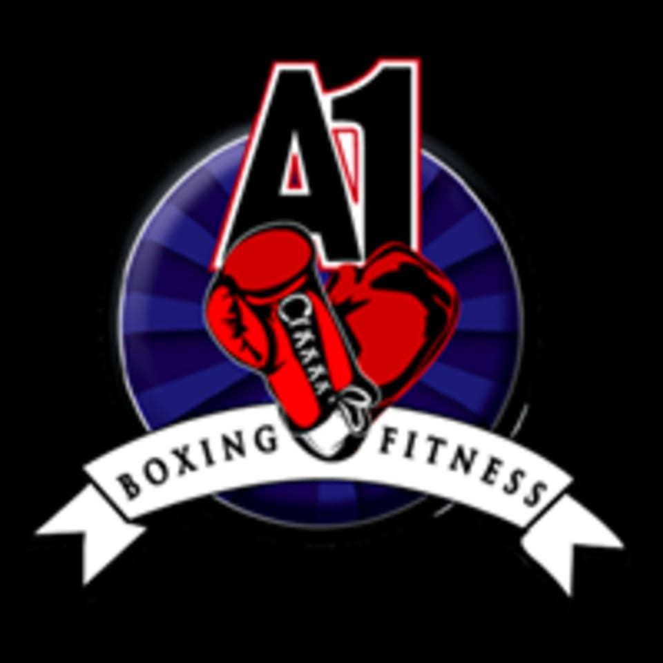 A1 Boxing & Fitness - Aurora logo