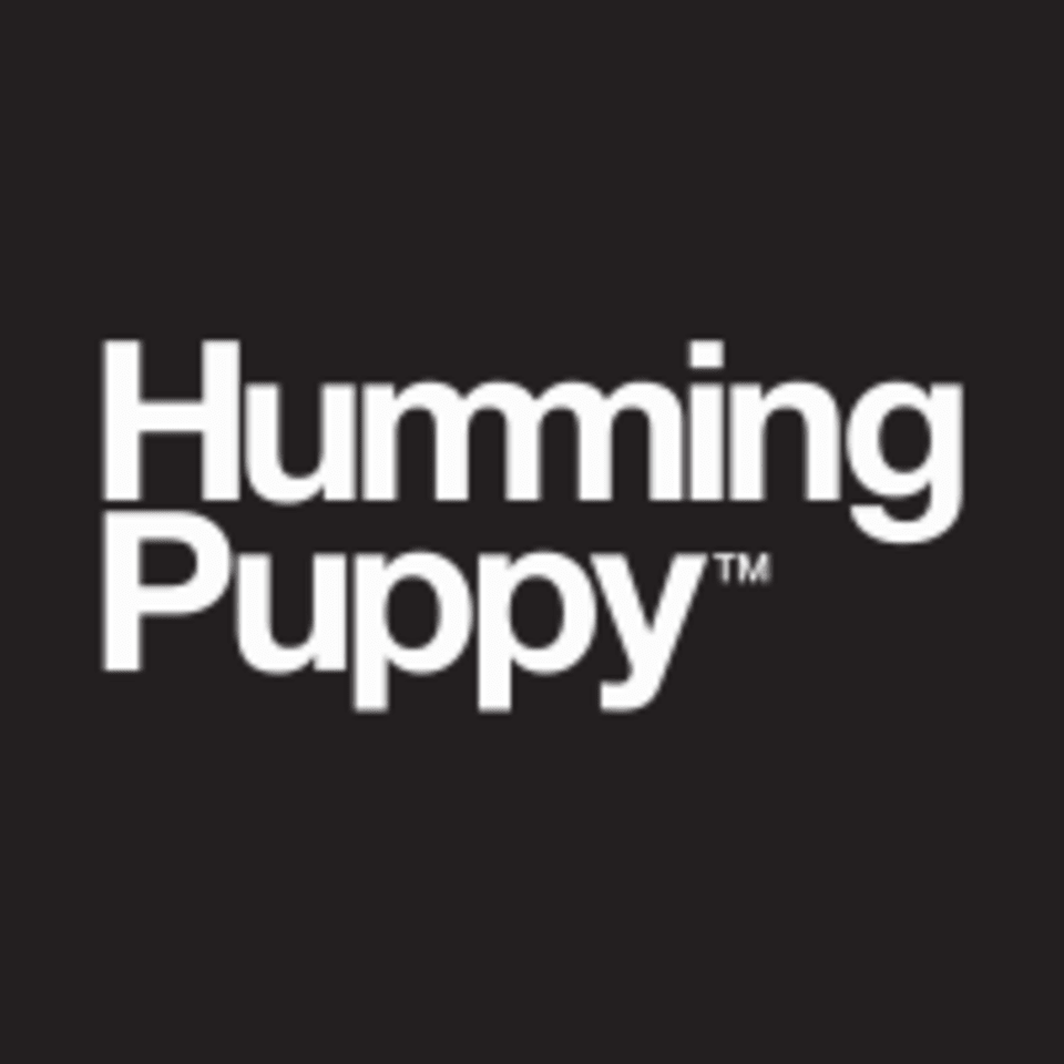 Humming Puppy logo