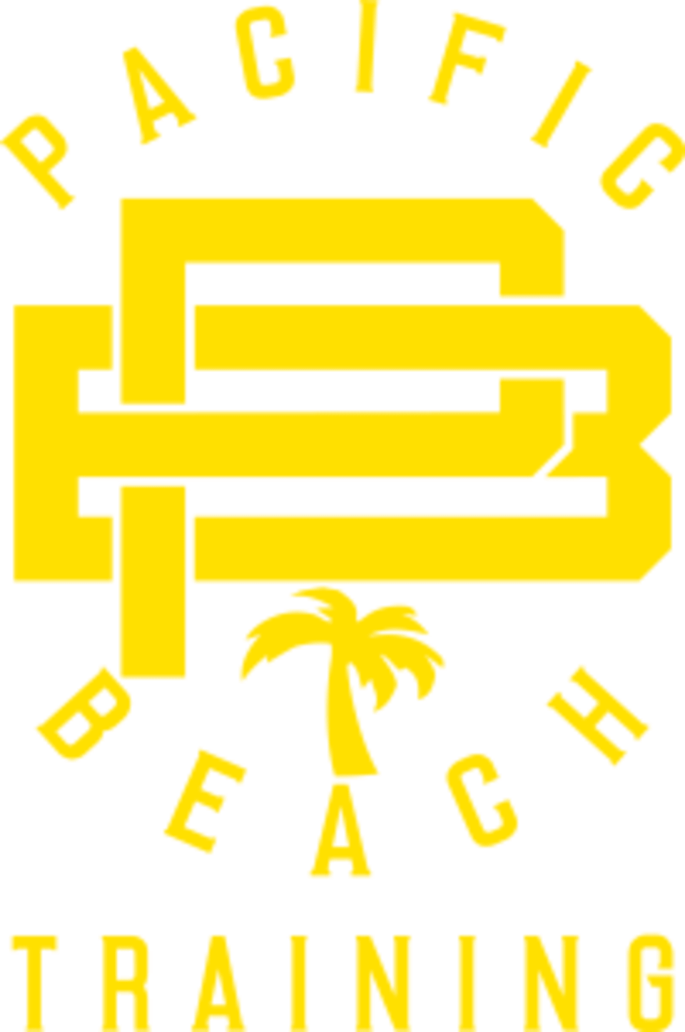 Pacific Beach Training logo