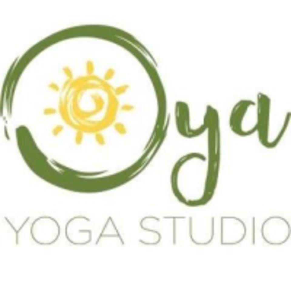 Oya Yoga logo