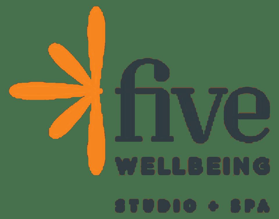Five Wellbeing Studio logo