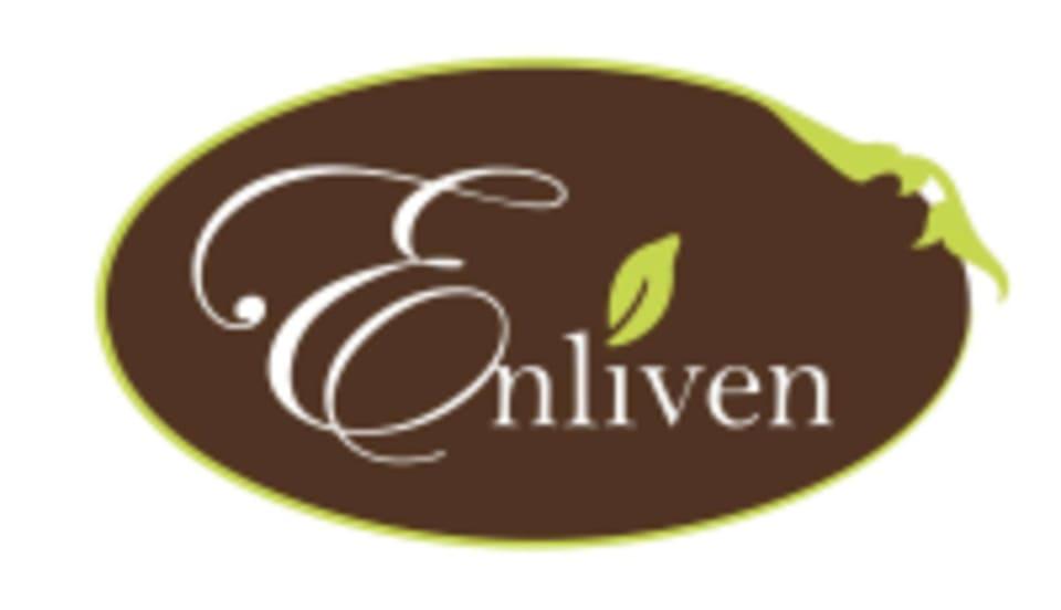 Spa Enliven logo