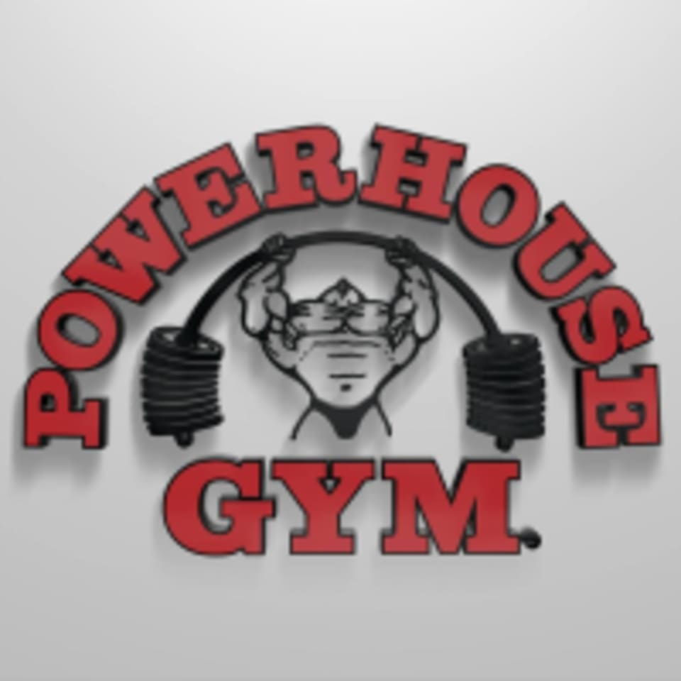 Powerhouse Gym logo