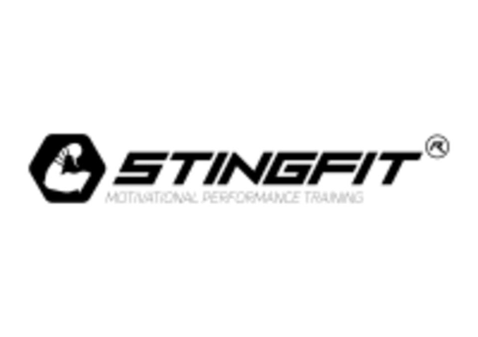 StingFIT by Scorpio Liberates logo