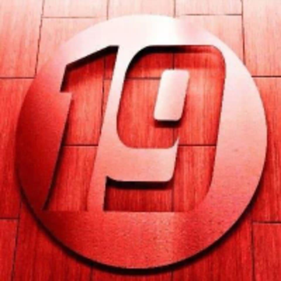 Fitness 19 (Sunnyvale) logo