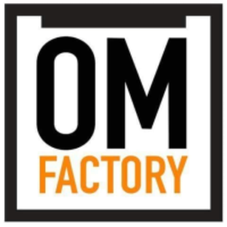 OM Factory Malaysia logo