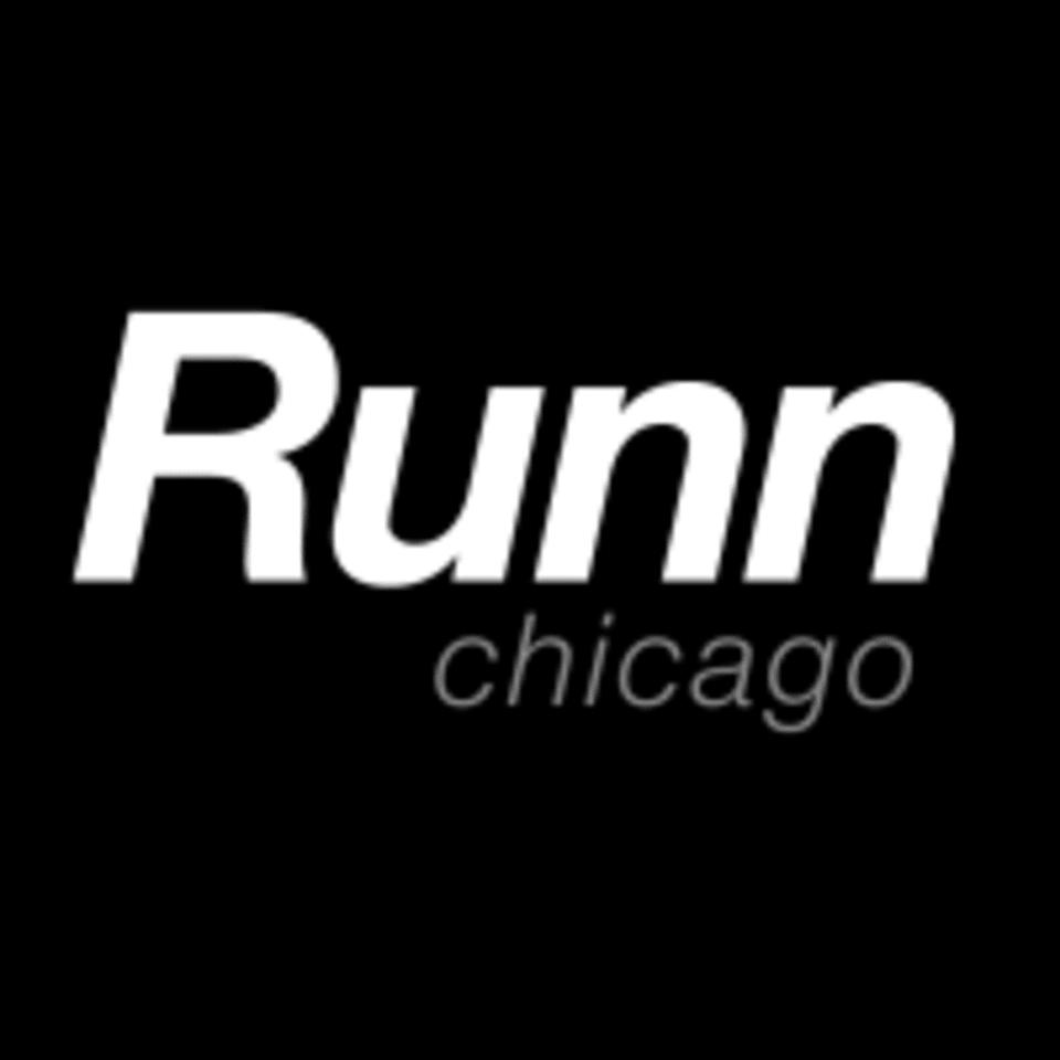 Runn Chicago logo