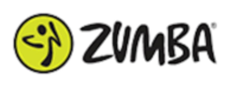 Zumba with Ley  logo