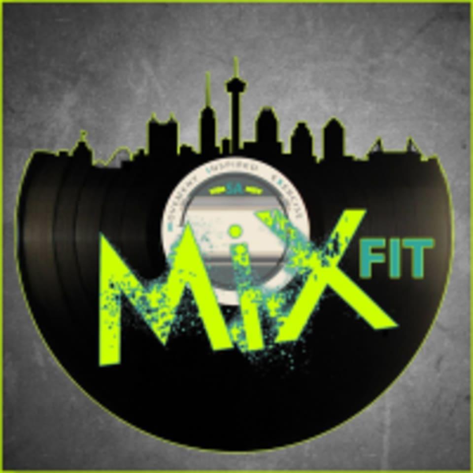 MixFit logo