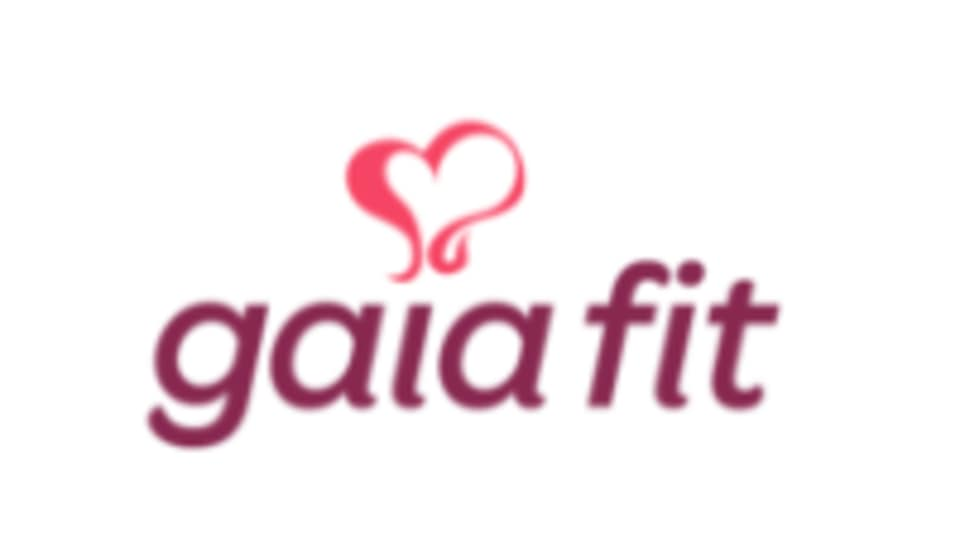 Gaia Fit logo