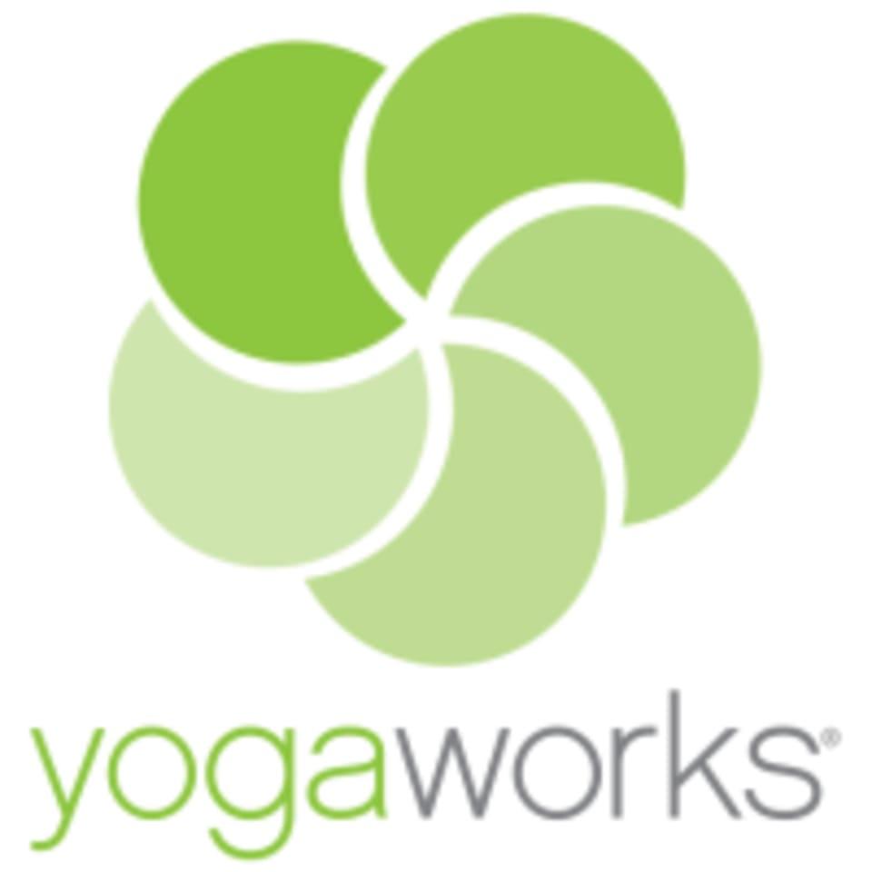 YogaWorks logo
