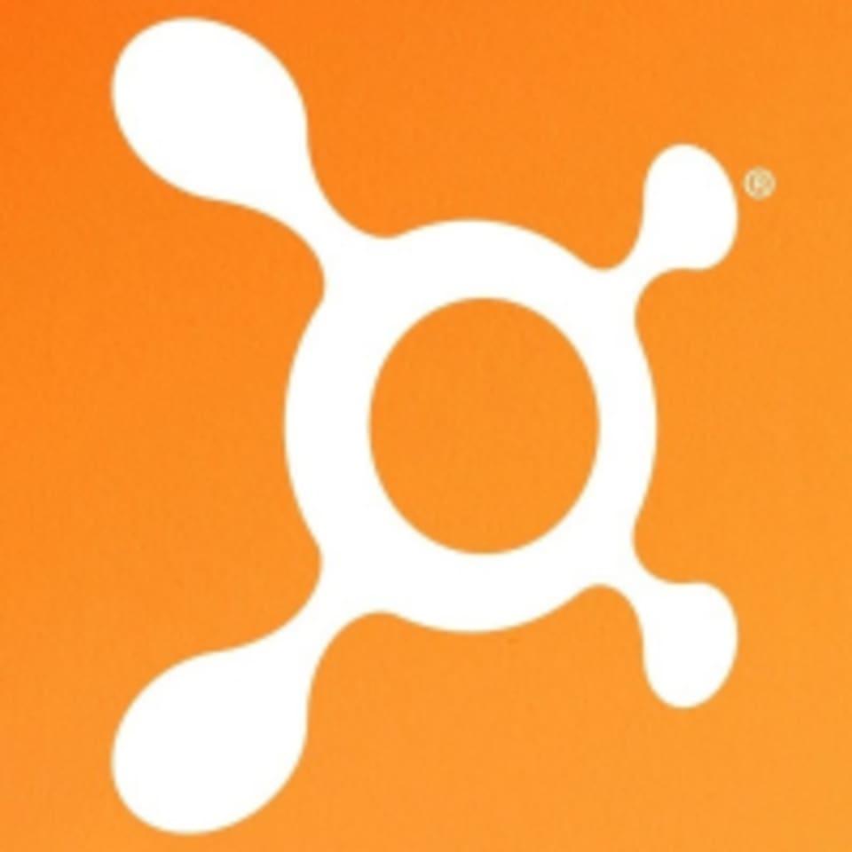 Orangetheory Fitness (RQ) logo