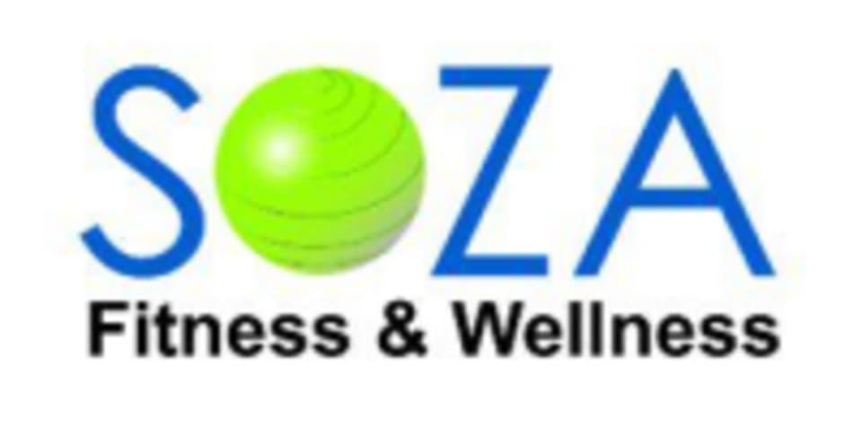 Soza Fitness & Wellness logo