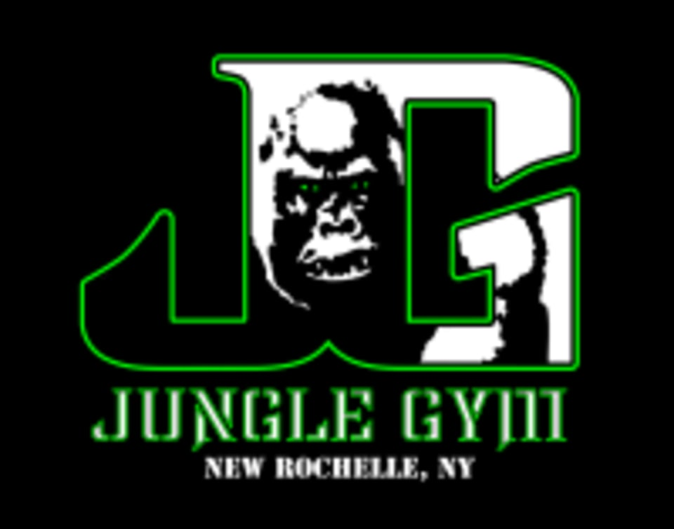 Fighterella New Rochelle logo