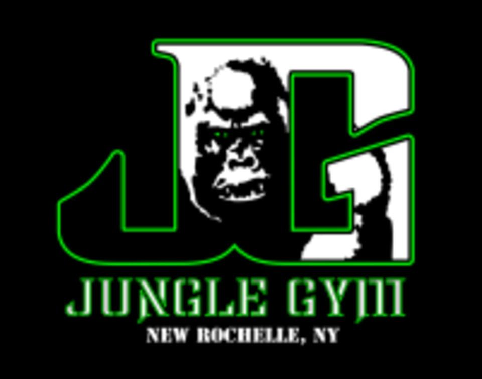 Fighterella New Rochelle logo
