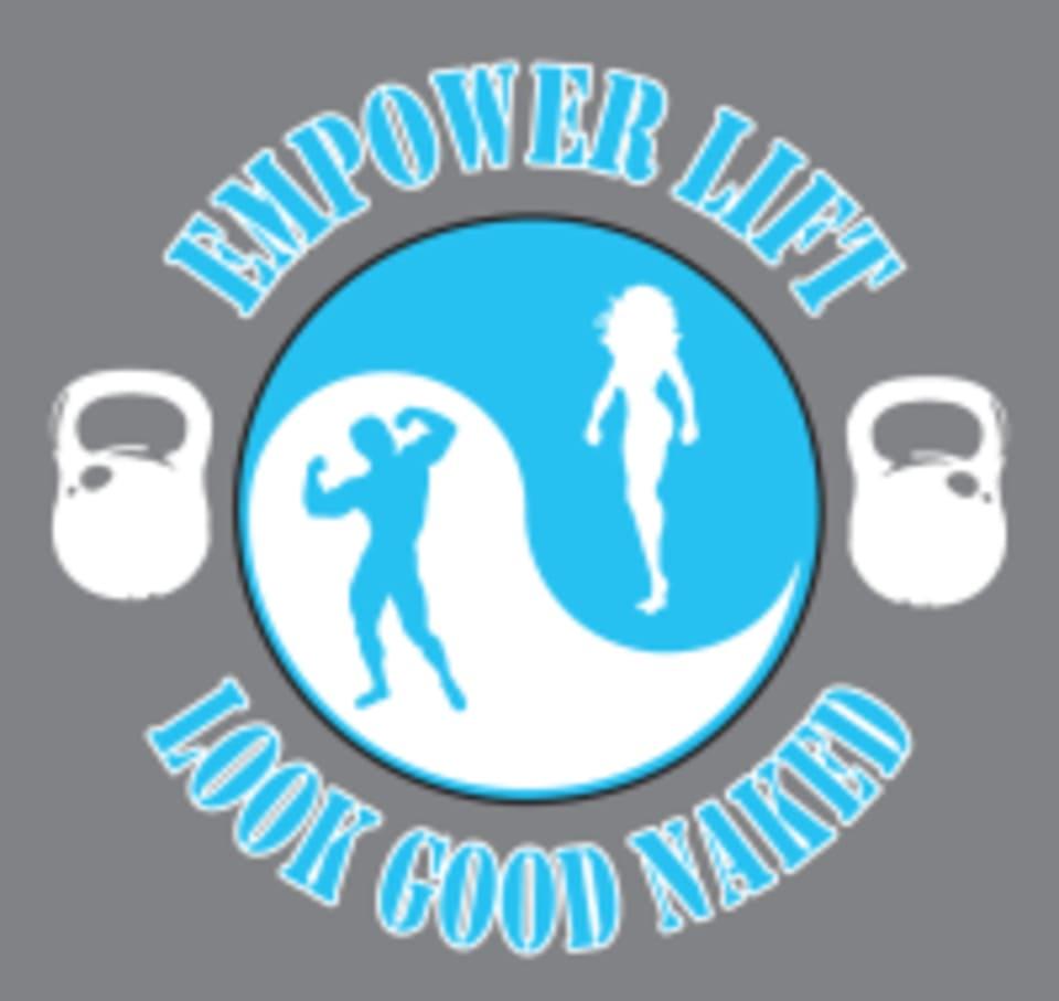 Empower Lift Inc. logo