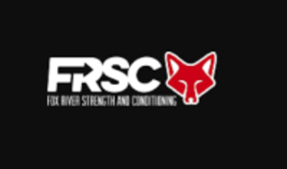Fox River Strength and Conditioning, Home of North Aurora CrossFit logo