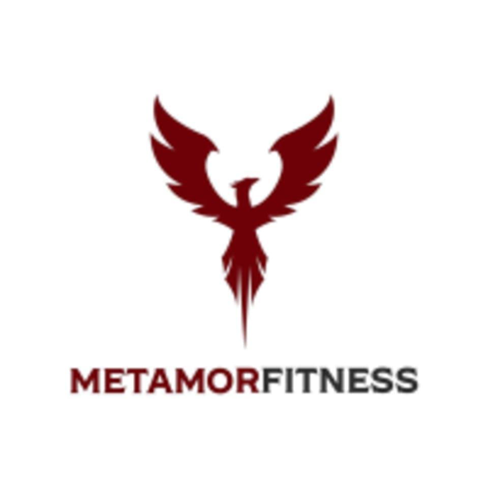 MetamorFitness Reno logo