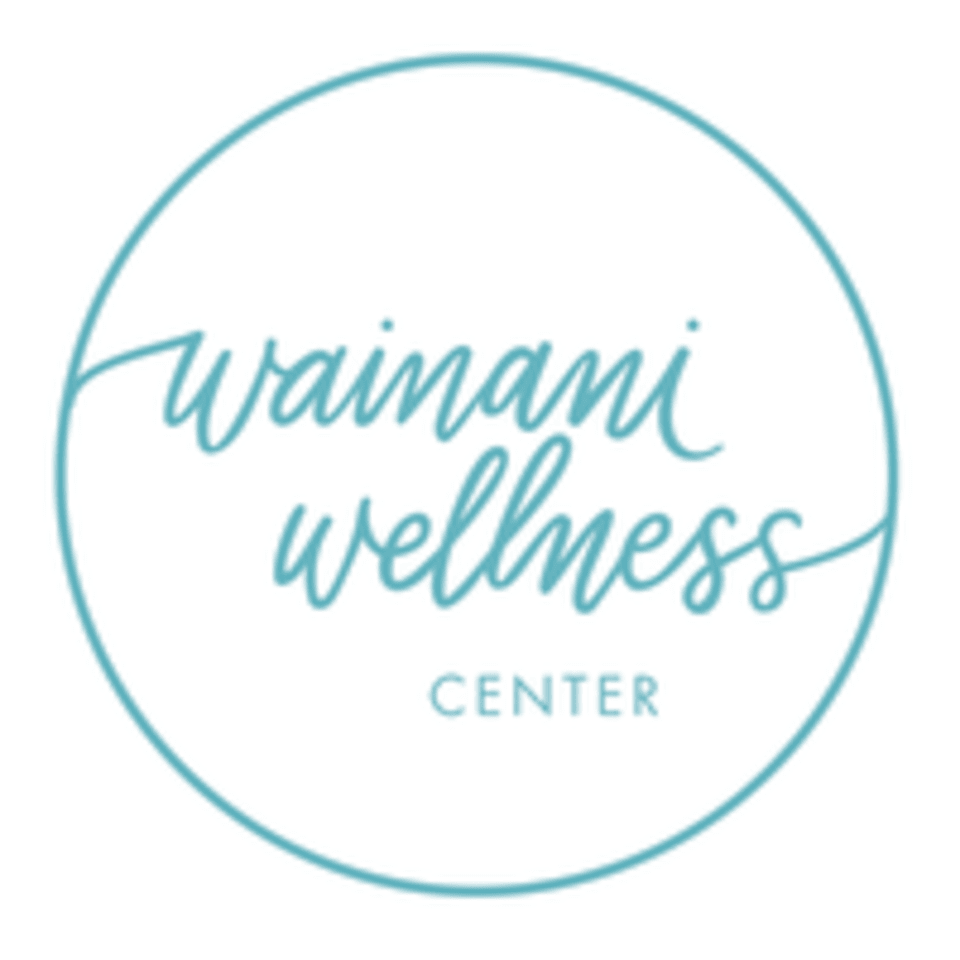 Wainani Wellness Center logo