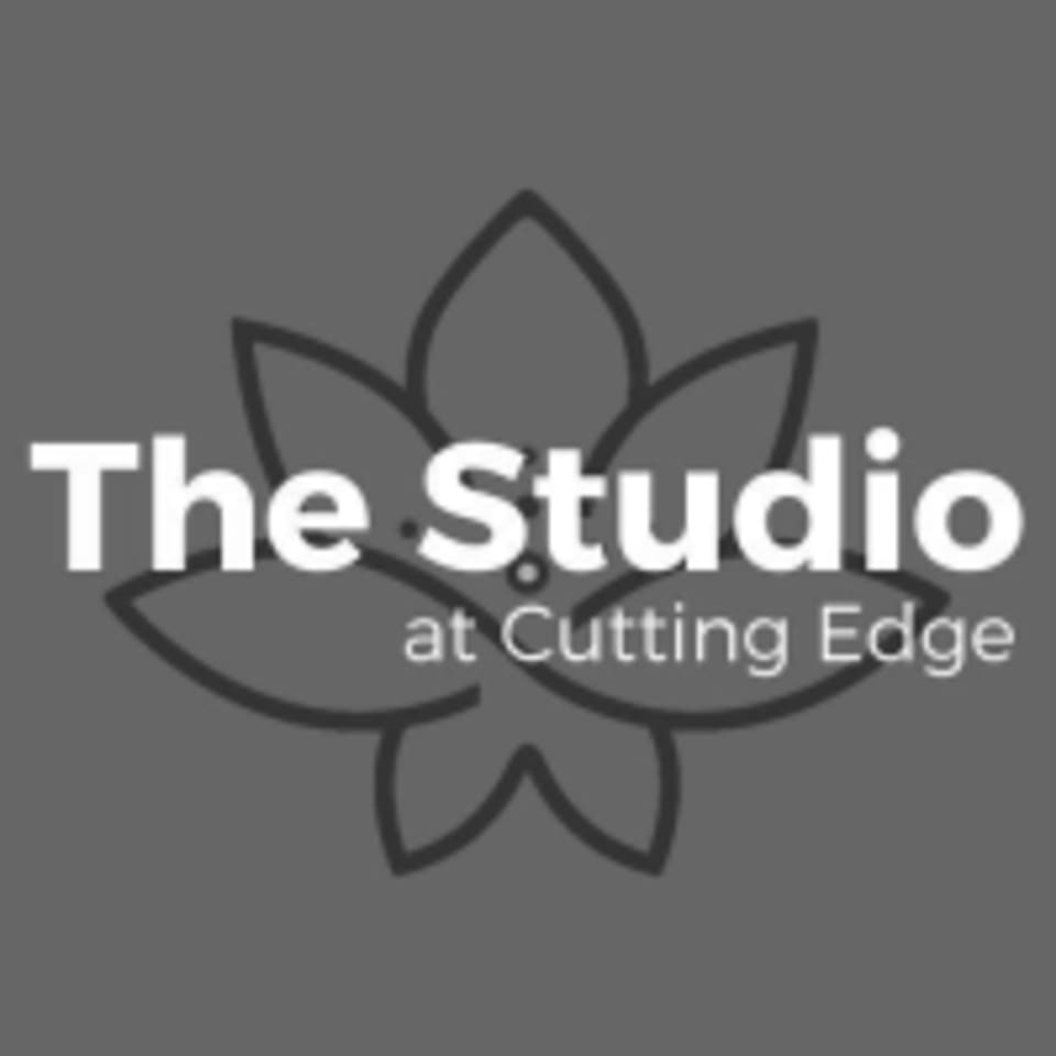 The Studio at Cutting Edge logo