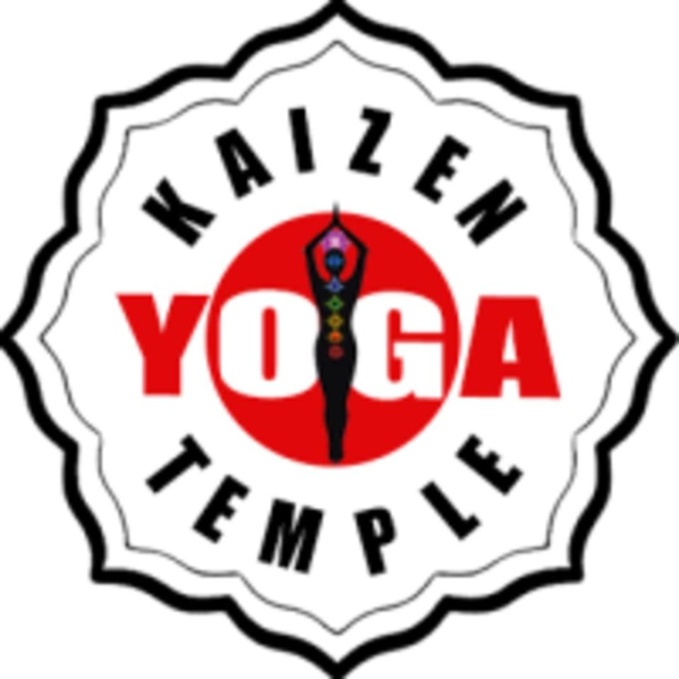 Kaizen Yoga Temple logo