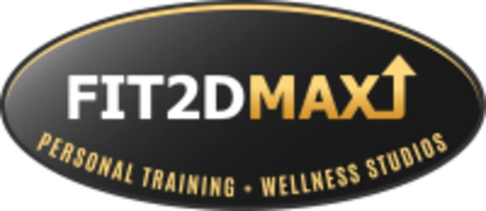 Fit2DMax logo