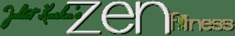 JK Zen Fitness logo