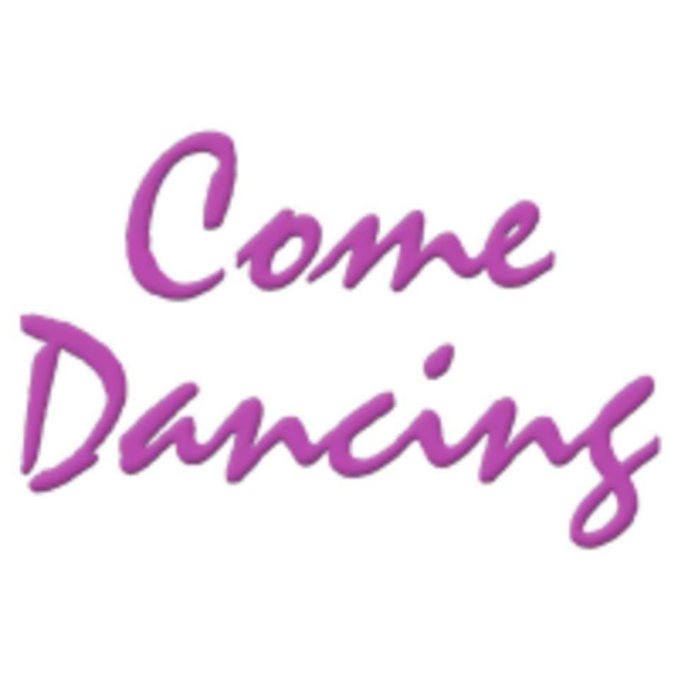 Come Dancing logo