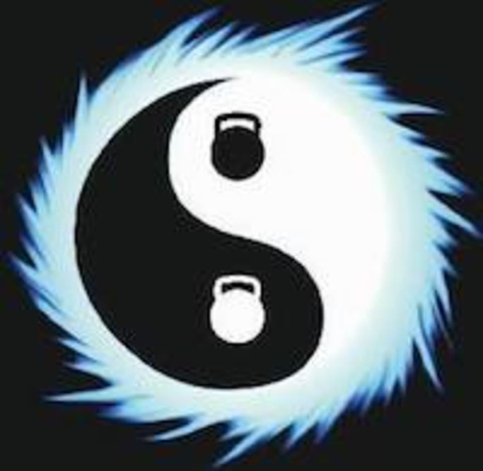 Kettlebell Zen at Optimum Movement and Performance logo