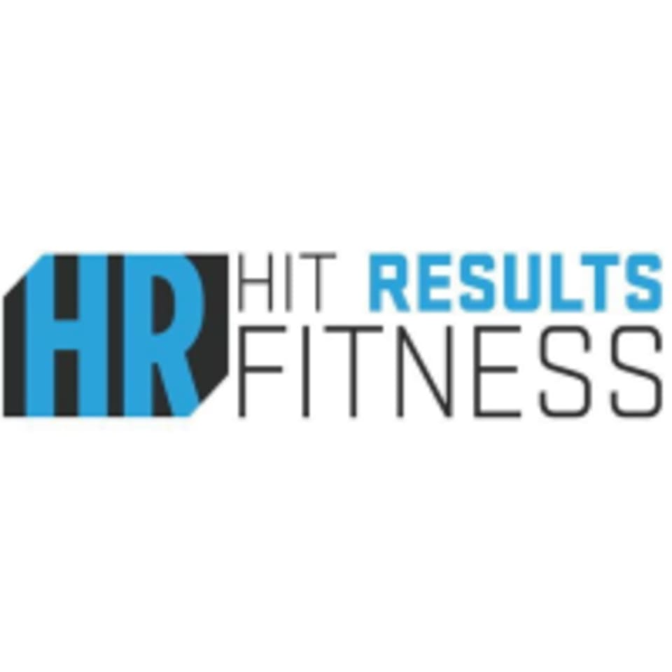 HIT Results Fitness logo