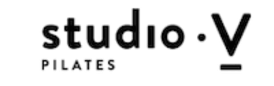 Studio V Pilates logo