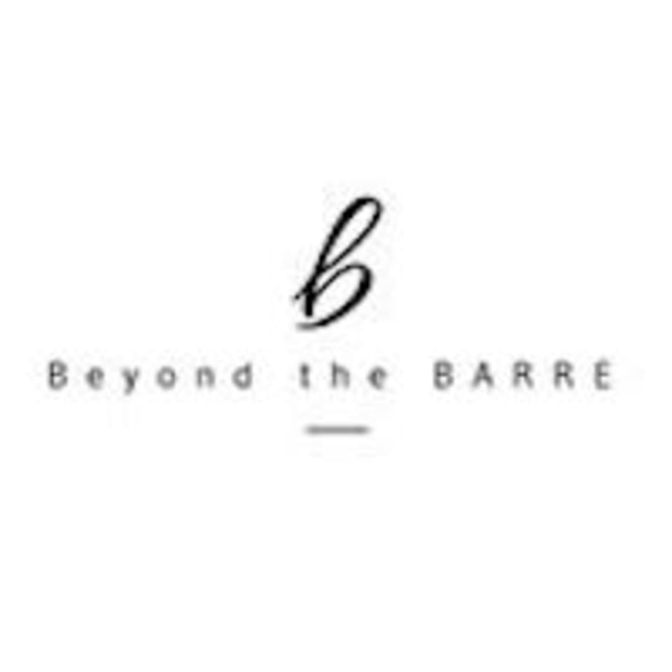Beyond The Barre London logo