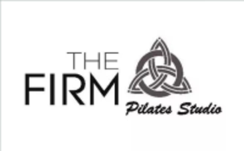 Firm Pilates logo