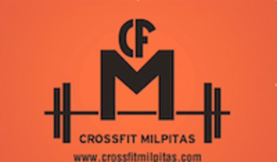 CrossFit Milpitas logo