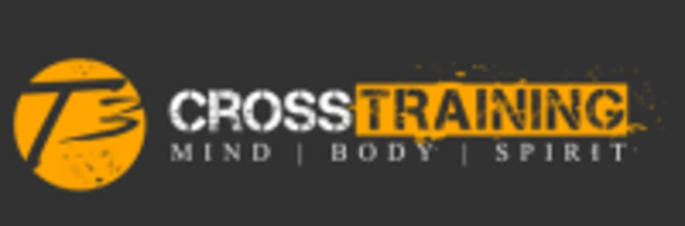 T3 Cross Training logo
