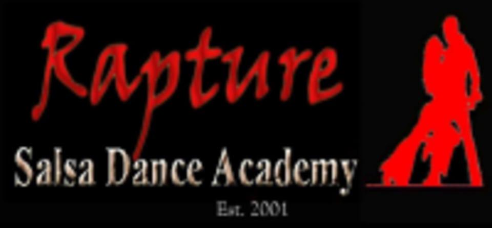 Rapture Salsa Dance Academy logo