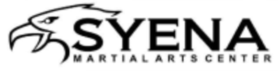 Syena Martial Arts logo