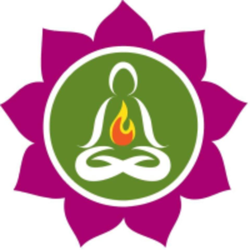 RI Yoga Center logo