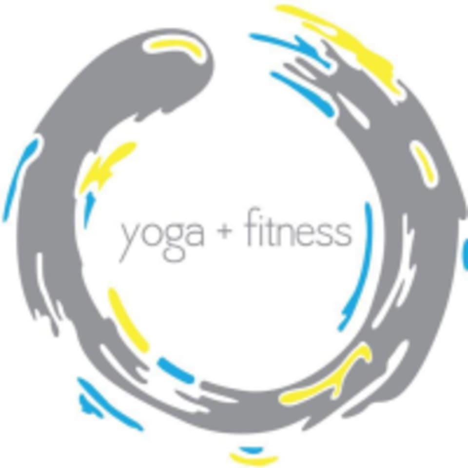 StudiOne yoga + fitness logo